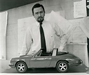 Porsche AG: Ferdinand Alexander Porsche dies - Porsche USA