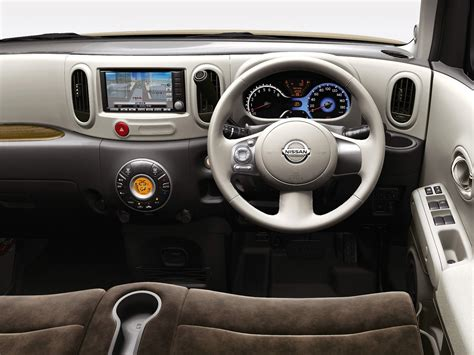 kia cube interior kia soul 2010 diariomotor autos post