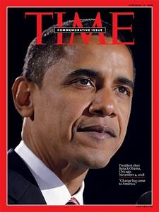 Time Publishing Commemorative Issue About Obama's Victory ...