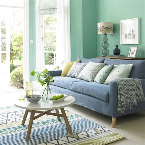 living room colour schemes decor ideas in every shade