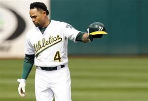 Coco Crisp's Injuries Continue to Plague A's Outfielder