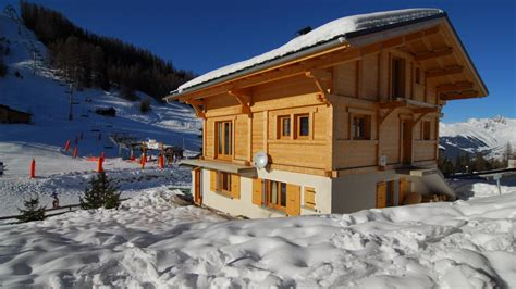 chalets in plagne chalet sorbier plagne 1800 catered ski chalet holidays from ski beat