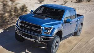 2019 Ford F-150 Raptor: A supercar among trucks - Page 4