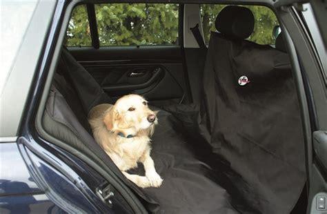 protection de siege voiture couverture chien pour siege de voiture
