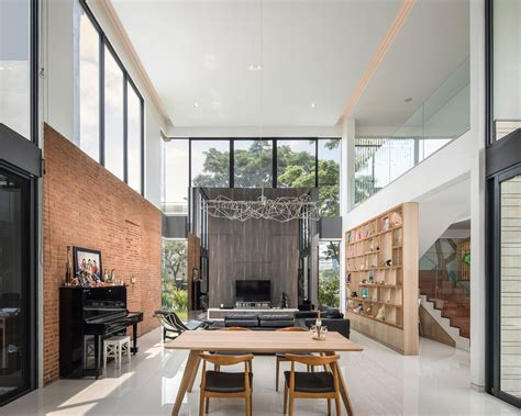 xz house rakta studio archdaily