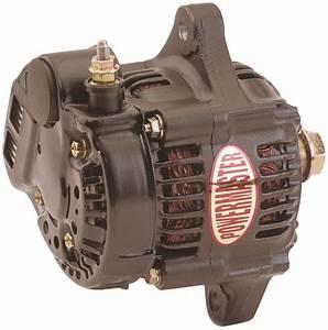Powermaster 8162 Race 93mm Alternator Mini Denso True One