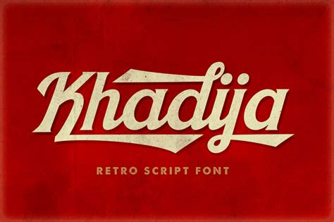 Script Fonts On Creative Market