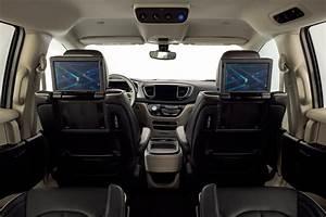 What It U2019s Like To Ride In A Waymo Driverless Car