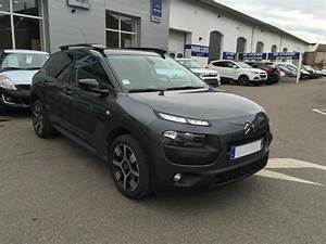 Citroen C4 Break : citroen c4 cactus break bluehdi 100 shine vente voiture villeurbanne richard drevet automobiles ~ Gottalentnigeria.com Avis de Voitures