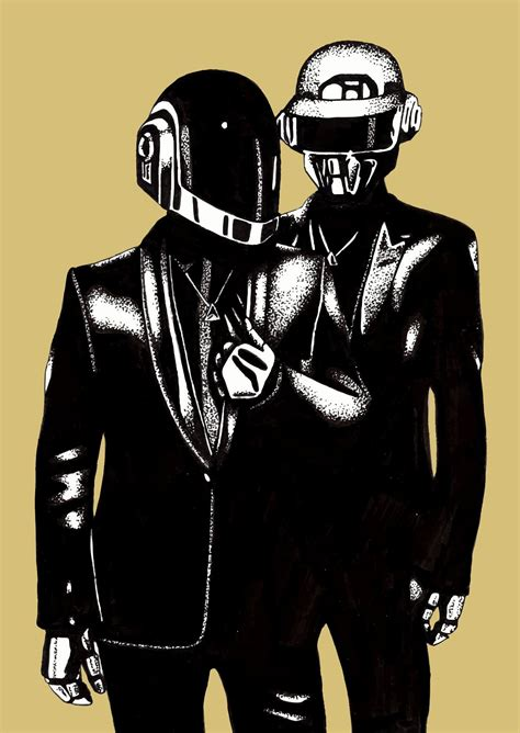 Daft Punk Random Access Memories Roblox