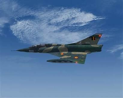 Mirage Dassault Aircraft Iiib Flight Released Simulator