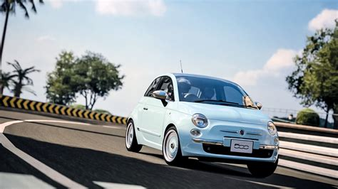 Fiat 500 Backgrounds by 30 Fiat 500 Hd Wallpapers For Desktop Free