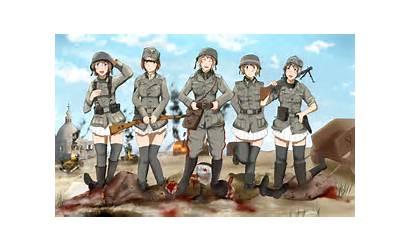 Und Nazi Deviantart Imgur Desu Stalingrad Anime