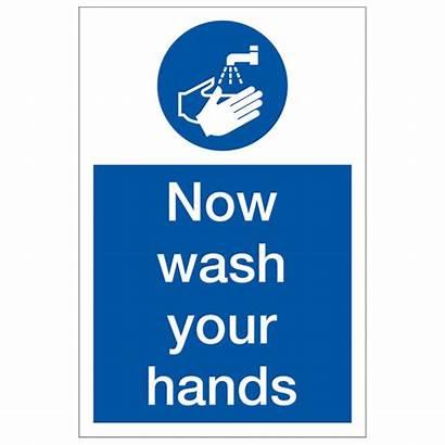 Wash Hands Sign Safety Clip Clipart Hygiene