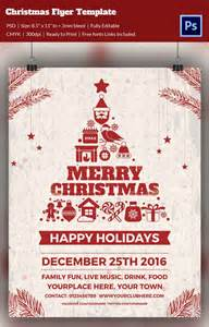 75 christmas poster templates free psd eps png ai vector format download free