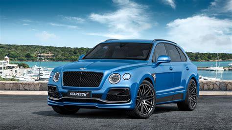 Bentley Bentayga Wallpapers bentley bentayga by startech wallpaper hd car wallpapers