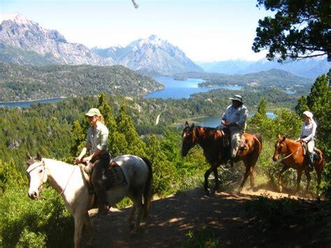 argentina horseback riding patagonia gauchos