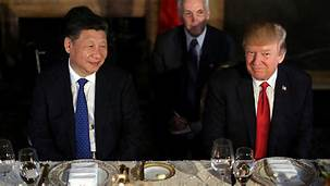 Trump Delays March 1 China Tariff Deadline…