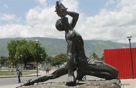 haiti  bearer  scars association  diplomatic