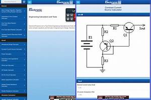 Electronic Products Launches Free Engineering Calculator