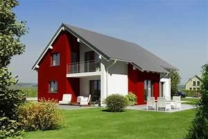 Estrich Preise M2 : einfamilienhaus efh massivhaus typ wiesbaden ~ Markanthonyermac.com Haus und Dekorationen