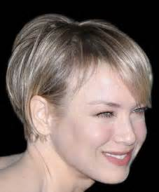 Trendy Hairstyle Short Haircuts