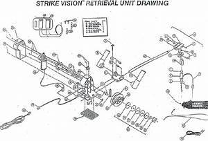 Order Walker Strike Vision Downrigger Parts Online From