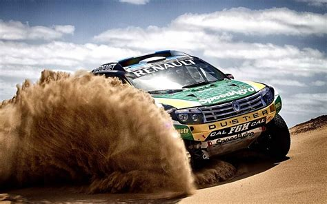 Renault Duster Backgrounds by 2014 Dakar Renault Duster Wallpaper Free Desktop