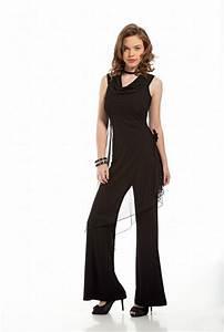 Combinaison Pantalon Femme Mariage : combinaison femme soiree ~ Carolinahurricanesstore.com Idées de Décoration