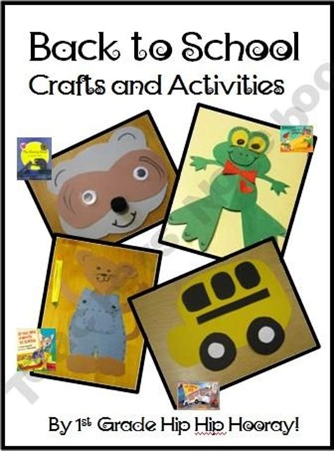 back to school crafts and activities preschool welcome 884 | 1e5618bed24d99e38efce8b9457a6cd3