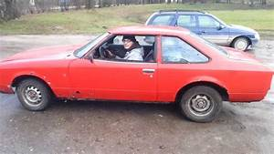 Toyota Celica Ta40 First Start After 10 Years