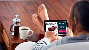 Buying a used car with BuyaCar BuyaCar