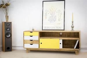Cuisine scandinave meuble for Idee deco cuisine avec meuble style scandinave pas cher