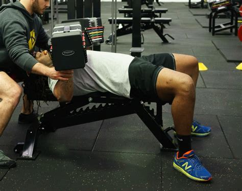 Training Tips To Increase Strength On The Bench Press