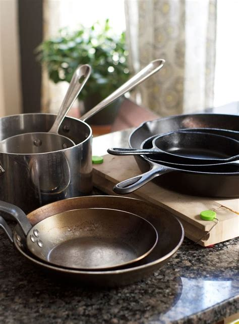 pans pots hang spring project lasting kitchen