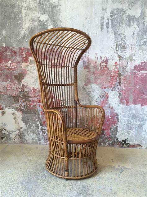 les 25 meilleures id 233 es concernant chaise en osier sur des chaises en osier