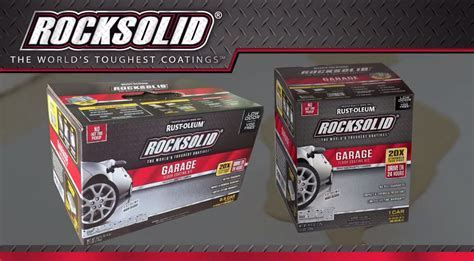 How to Video: How To Apply Rocksolid® Polycuramine® Garage