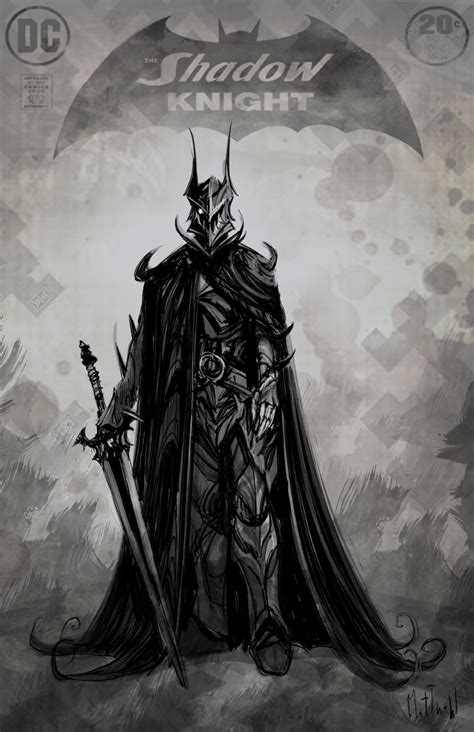 Shadow Hunt  Gotham  Obsidian Portal