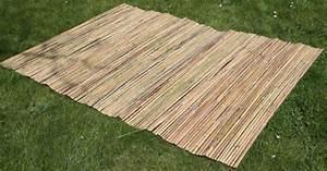 Bambusmatte Für Balkon : sichtschutz bambus bambusmatte f r mehr privatsph re ~ Bigdaddyawards.com Haus und Dekorationen