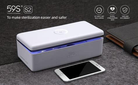 Amazon.com : 2020 New UV Light Sanitizer, UV LED