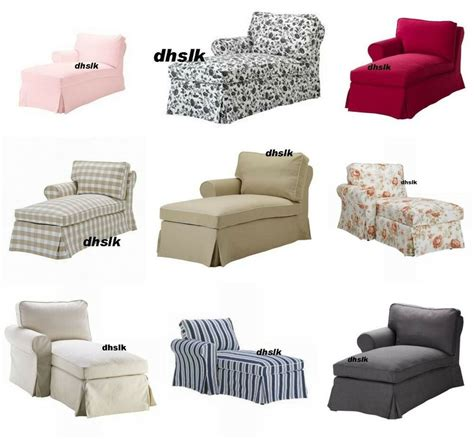 ikea slipcovers ikea ektorp lefthand chaise longue lounge slipcover left