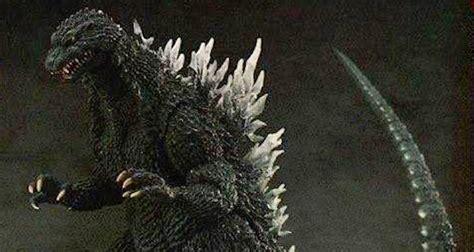 New Sh Monsterarts Godzilla 2002 Images