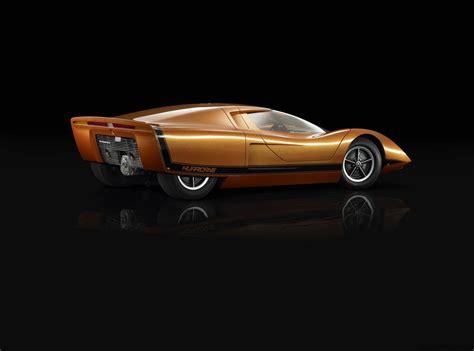 1969 Holden Hurricane Restored Holdens First Concept