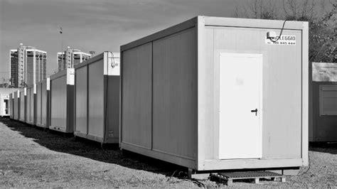 uffici da cantiere usati baracche da cantiere noleggio monoblocchi per uffici da
