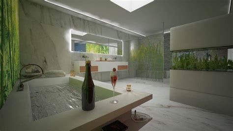 Luxus Spa  Badkultur Heute
