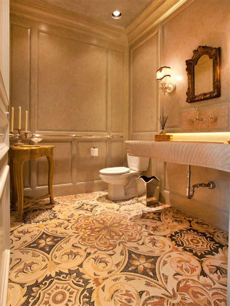 decorative tile floor home design ideas pictures remodel