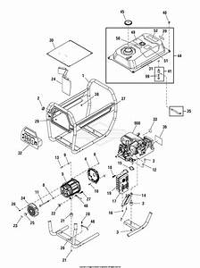 Briggs And Stratton Power Products 030475-0