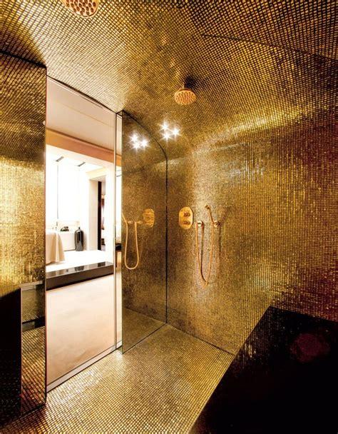 bling bathroom ideas  pinterest glitter floor