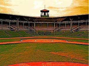 Mr G's Thoughts for Free: Rickwood Field, Birmingham AL