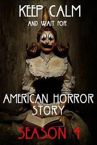 American Horror Story. Season 4 | American Horror Story ...